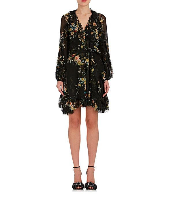 What to wear to a wedding the fall 2017 guide whowhatwear for What dress to wear to a fall wedding