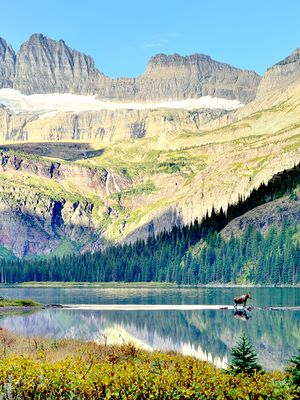 We're Convinced: Glacier National Park Is the Most Photogenic Place on Earth