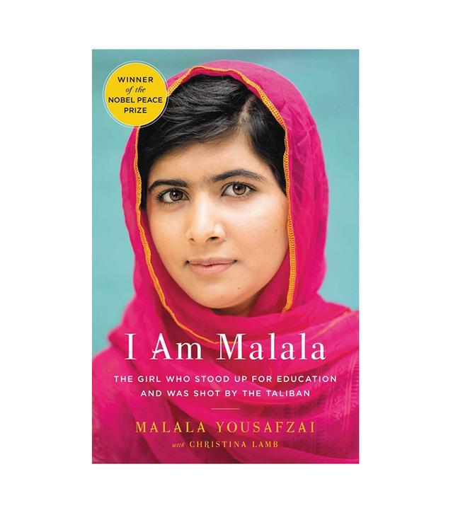 Malala Yousafzai and Christina Lamb I Am Malala