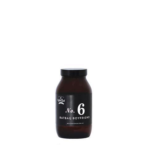 Blend No. 6 Ratbag Boyfriend Organic Loose Leaf Tea
