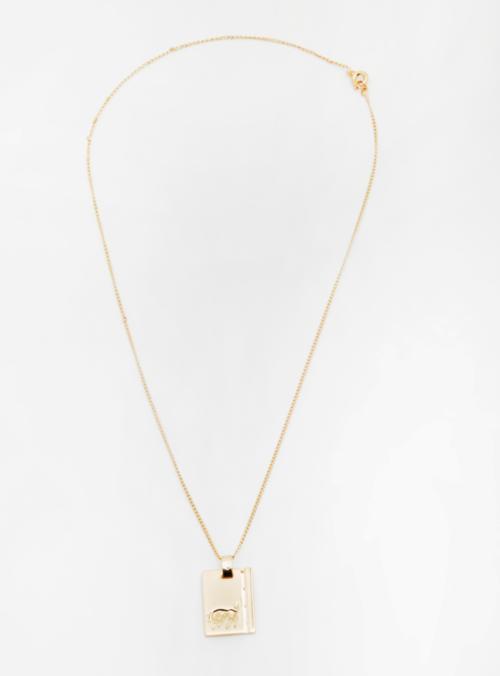 Reliquia Starsign Necklace