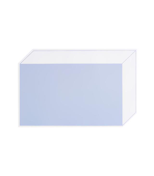 Poketo Box Desk Pad in Lilac