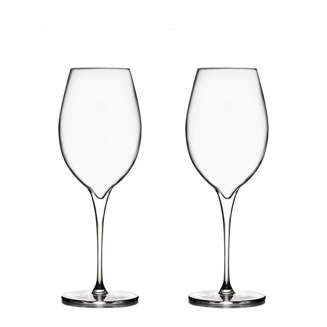 Vie Pinot Grigio Glass, Set of 2