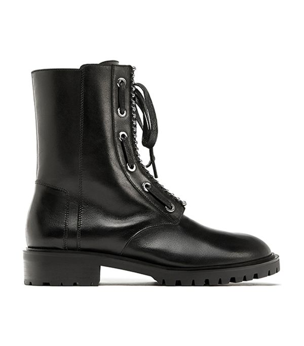 motorcycle boots women fashion