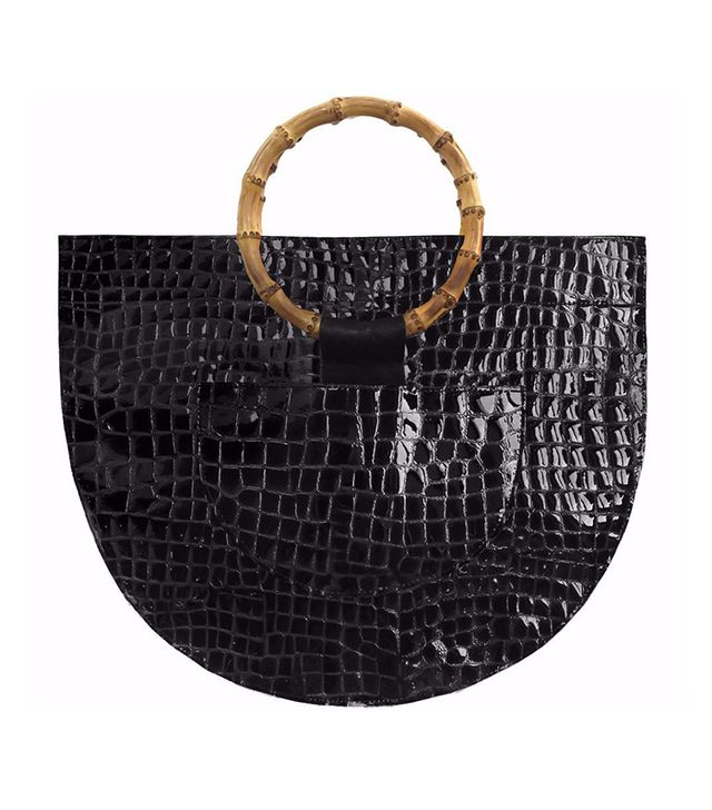 Veda Half Moon Bag