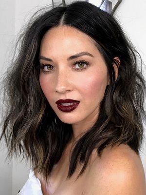 Here's Every Product to Re-Create Olivia Munn's Stunning Look at the 2017 VMAs