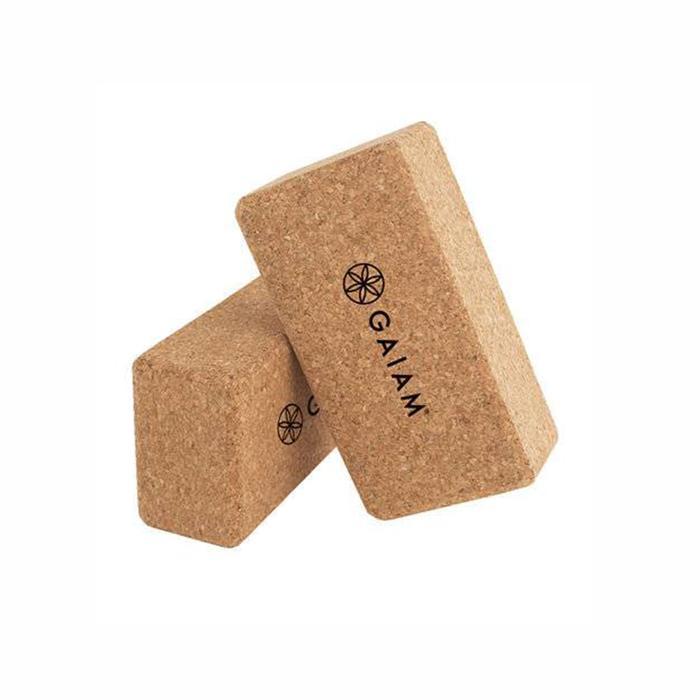 Yoga Blocks by Gaiam