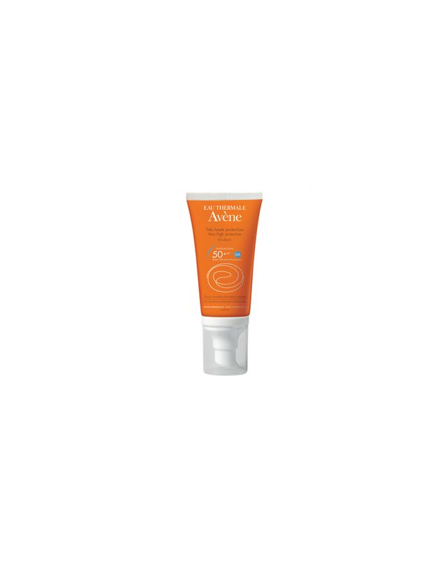 Avène Sun Very High Protection Emulsion SPF50+