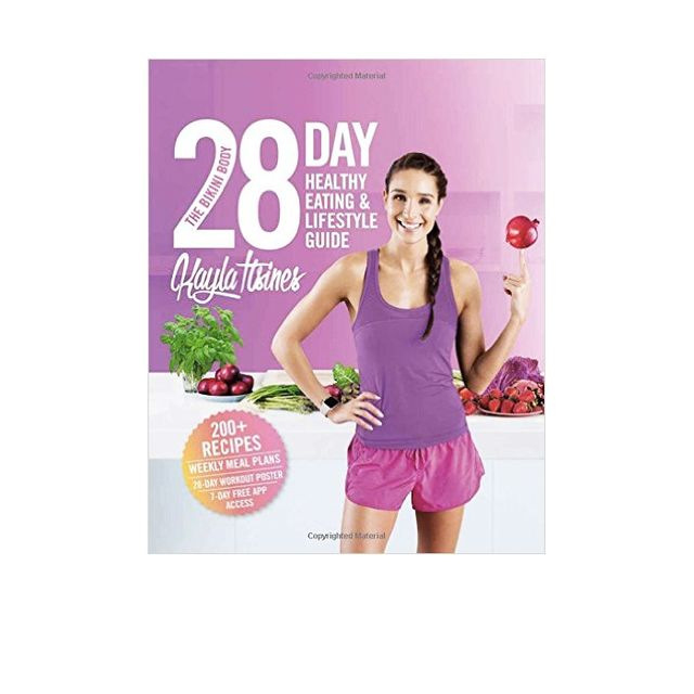 Kayla Itsines vietnamese rolls recipe: Kayla Itsines The Bikini Body 28-Day Healthy Eating & Lifestyle