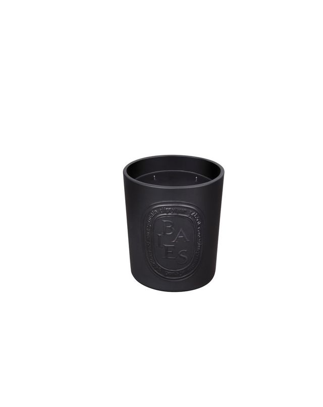 Diptyque Large Outdoor Baies Candle