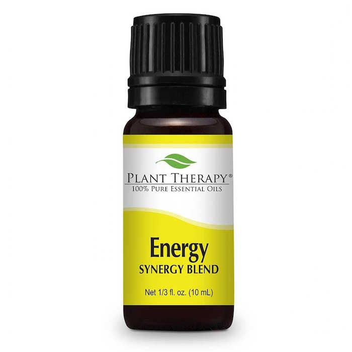 Energy Synergy Aromatherapy Blend by Plant Therapy