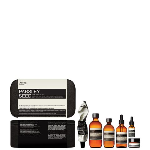 Parsley Seed Anti-Oxidant Kit