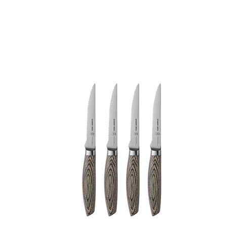 Project X 4-Piece Knife Set