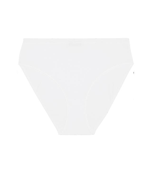 Micro Modal-blend Jersey Briefs