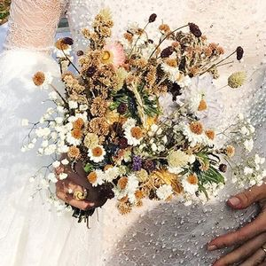 Thanks to Pernille Teisbaek, This Is Set to Be a Huge Bridal Trend