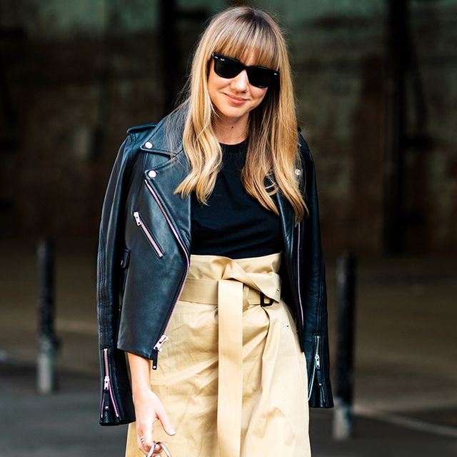 5 Timeless Early-Fall Outfits You Already Own