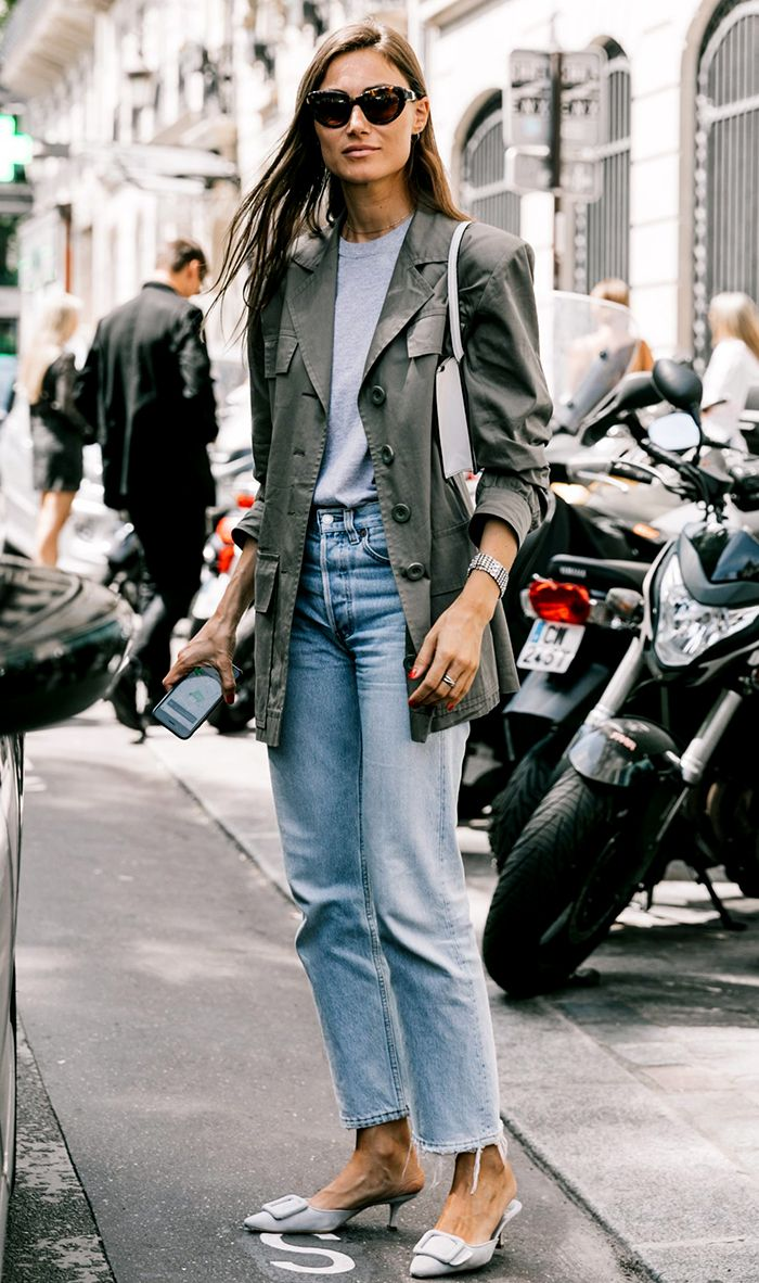 5 Stylish Early,Fall Outfits