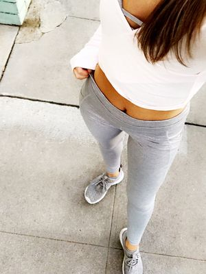 I Swapped My Expensive Workout Clothes for Forever 21 (and I'm a Fan)