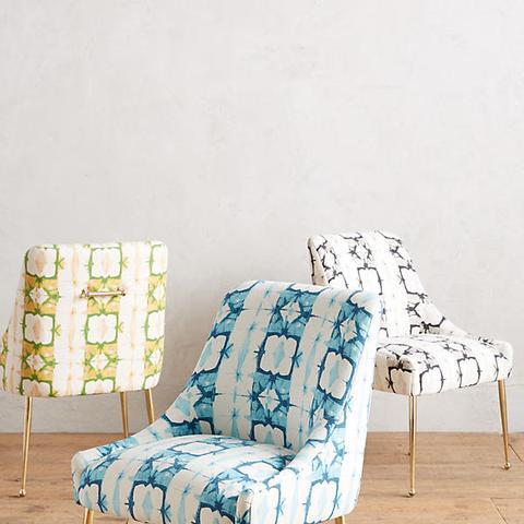 Minara-Printed Elowen Chair