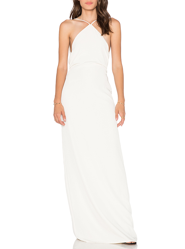 Paola Grande Maxi Dress