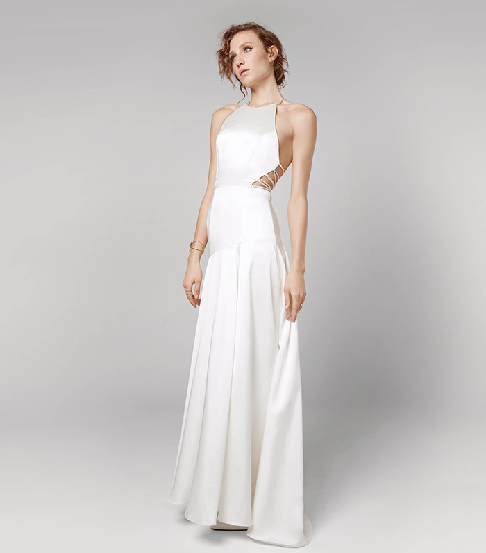 These 21 Cheap Wedding Dresses Are Worth It | Who What Wear