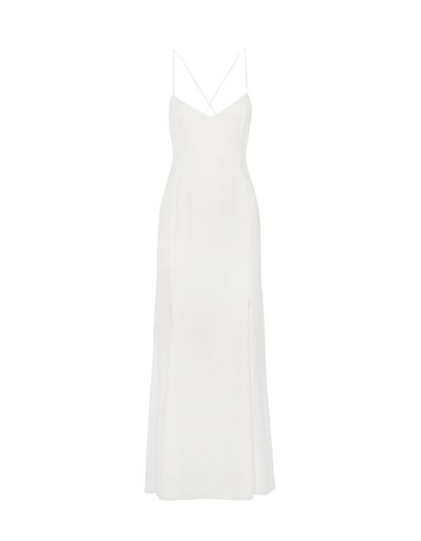 These 21 Cheap Wedding Dresses Are Worth It Whowhatwear Uk