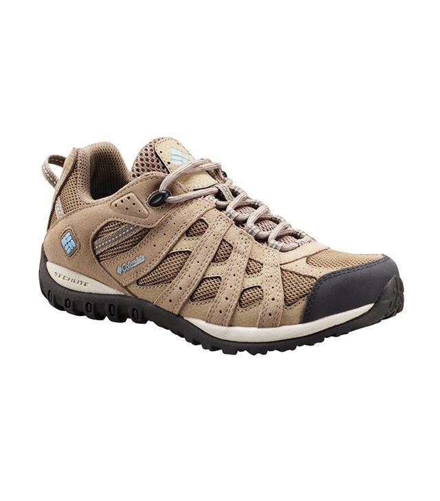 Columbia Redmond Waterproof Low Hiking Shoe