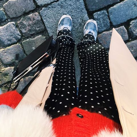 You Want Polka Dots? We've Got Polka Dots: See 28 Ways to Get In on the Trend
