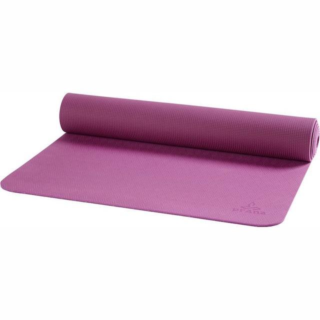 Prana E.C.O Yoga Mat