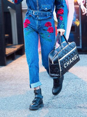 Yes, Naked Jeans Are a Thing (and They're Selling Out)