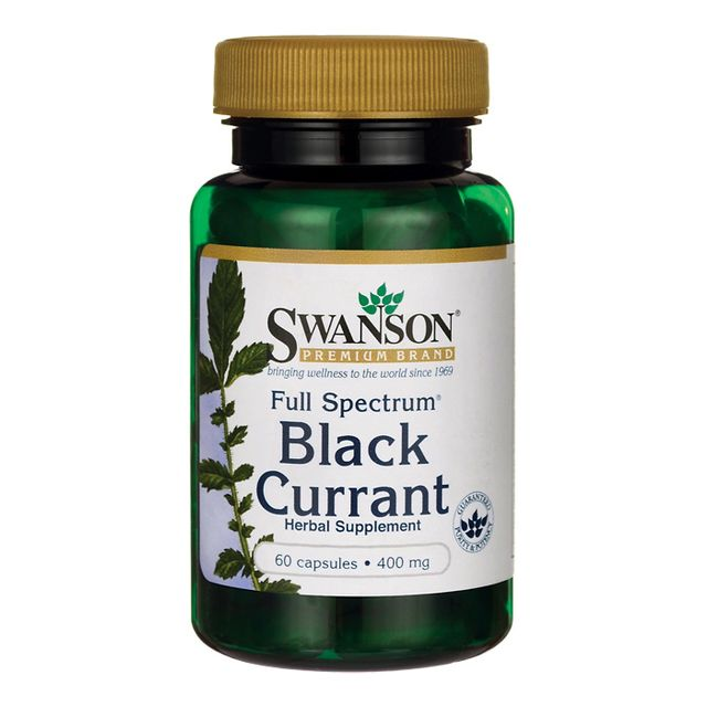 Swanson Black Currant