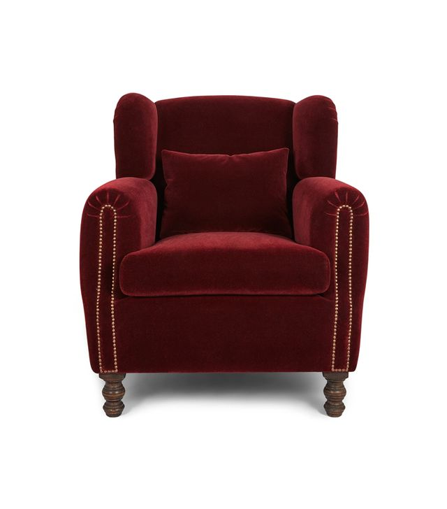 Soho Home Cinema Armchair