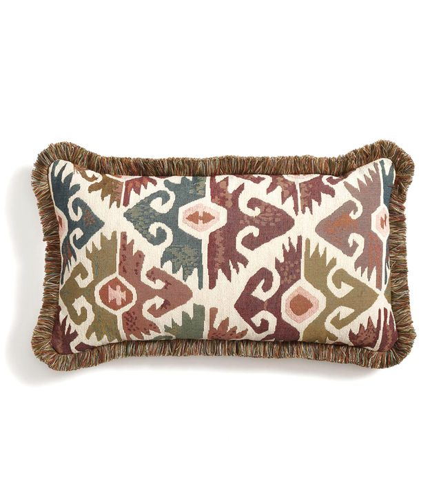 Soho Home La Merce Oblong Cushion