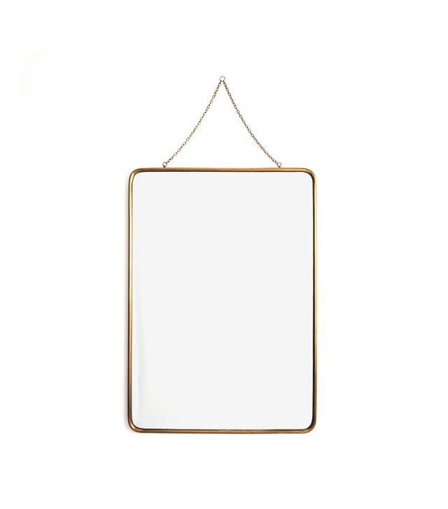 Soho Home Rundell Mirror