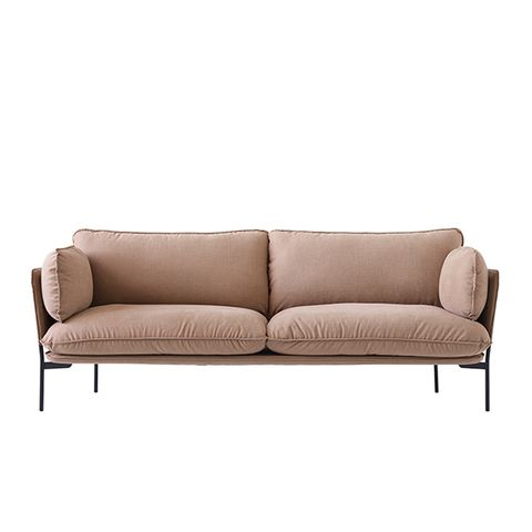 Cloud Three Seater Sofa