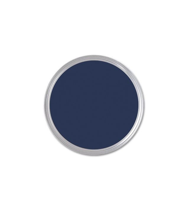 Benjamin Moore Midnight Navy