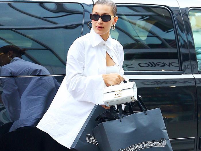 Where Do Celebrities Shop in L.A.? We Investigate
