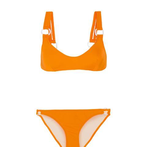 Staud Romy Bikini