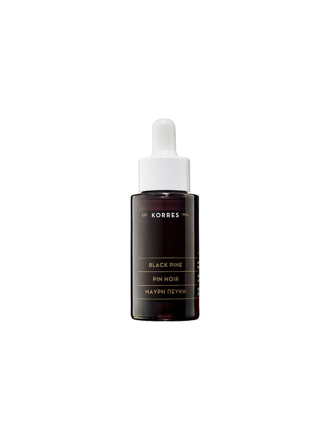Korres Black Pine Antiwrinkle, Firming and Lifting Serum