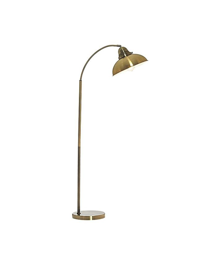 Lexi Lighting Manor Floor Lamp