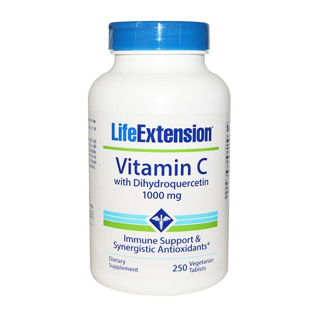 LifeExtension Vitamin C