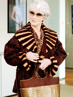 On-Screen Editors: From The Devil Wears Prada to 13 Going on 30