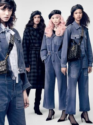 The 26 Must-See Fall 2017 Campaigns