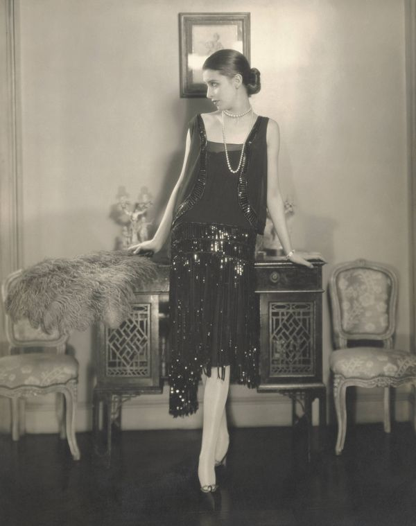 Marion Morehouse, 1926