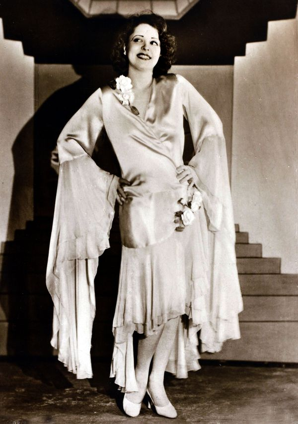 Clara Bow, 1920