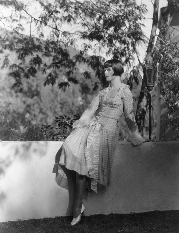 Louise Brooks, 1925