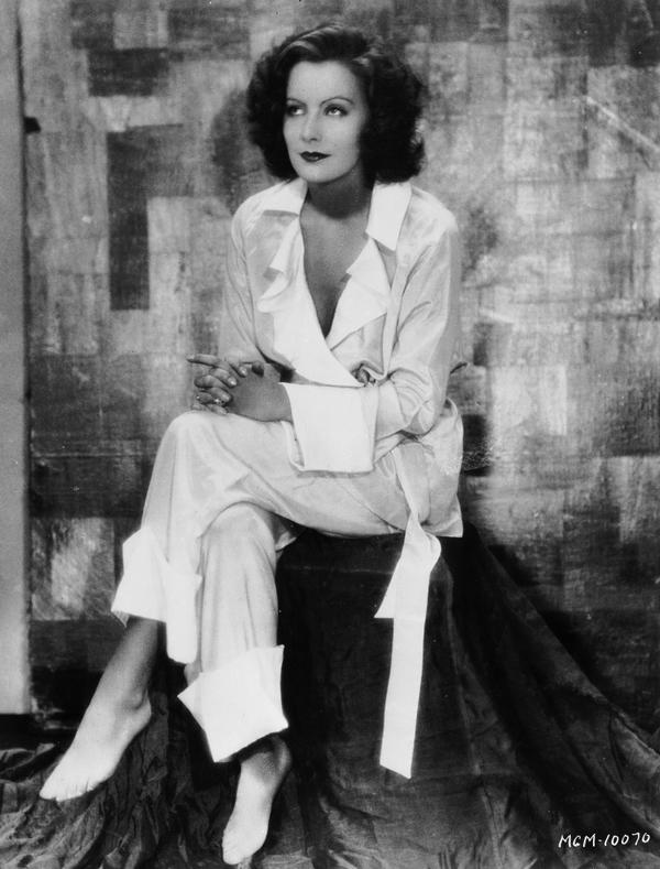 Greta Garbo, 1926