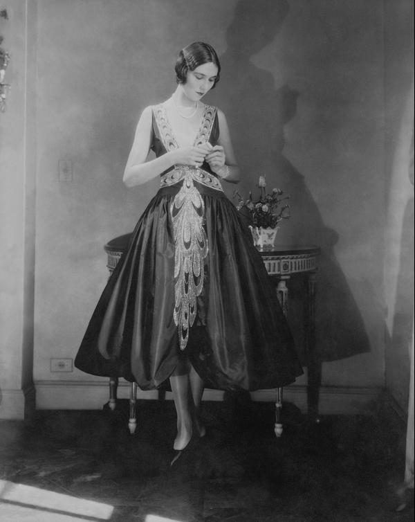 Joan Clement, 1926
