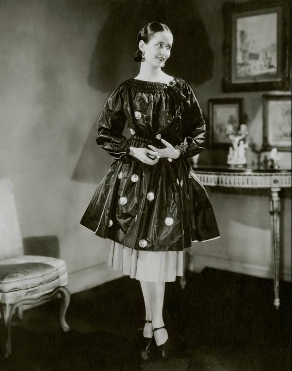 Marjorie Willis, 1926