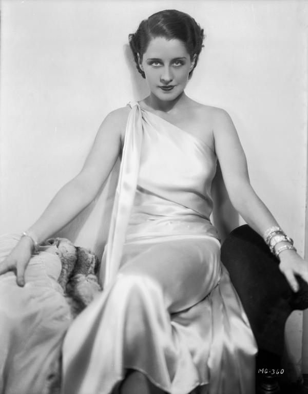 Norma Shearer, 1929